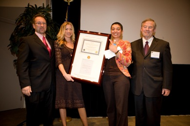 2005 Human Security Award