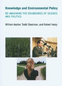 Knowledge and Environmental Policy