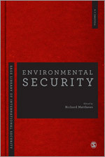 Environmental Security Four-Volume Set