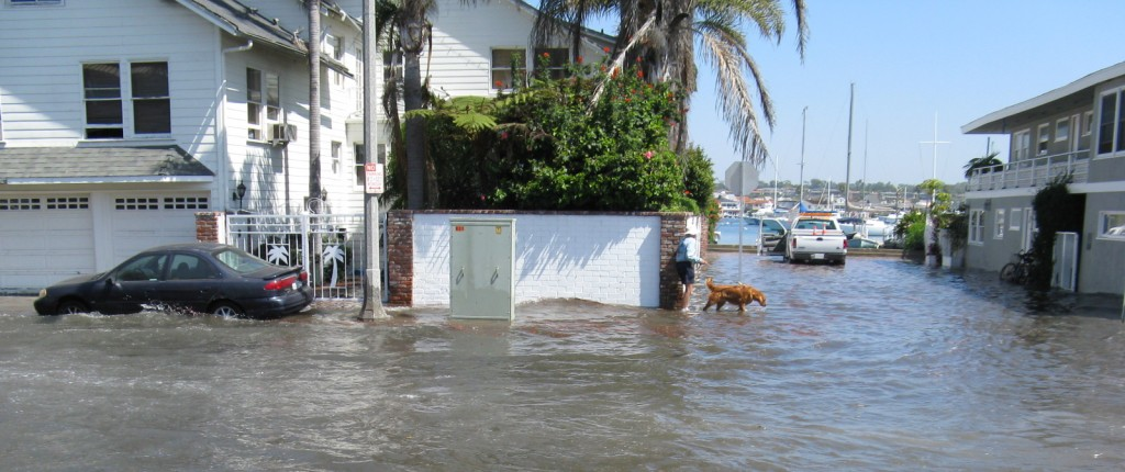 FloodRISE in Newport Beach